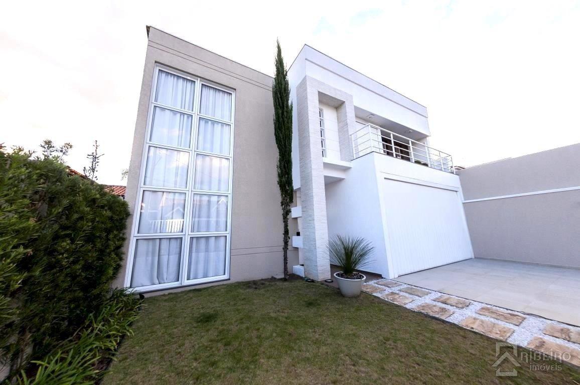 REF. 7406 -  Sao Jose Dos Pinhais - Rua  Tomas De Aquino, 172