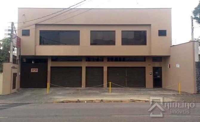 REF. 7542 -  Sao Jose Dos Pinhais - Rua  Barao Do Cerro Azul, 1221