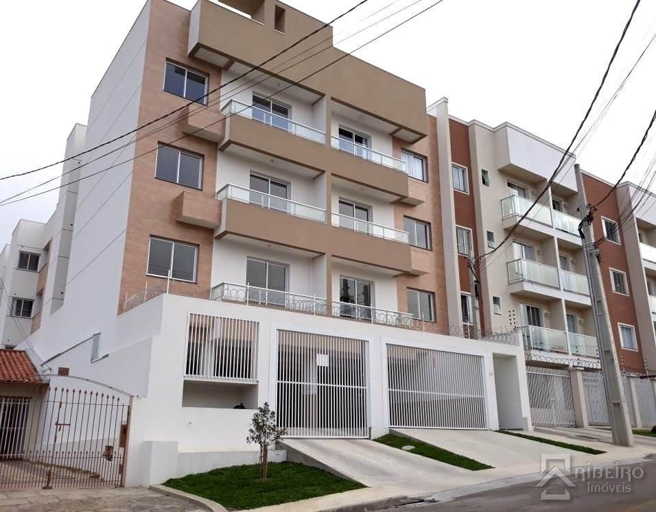 REF. 7584 -  Sao Jose Dos Pinhais - Rua Tomazina, 62 - Apto 02
