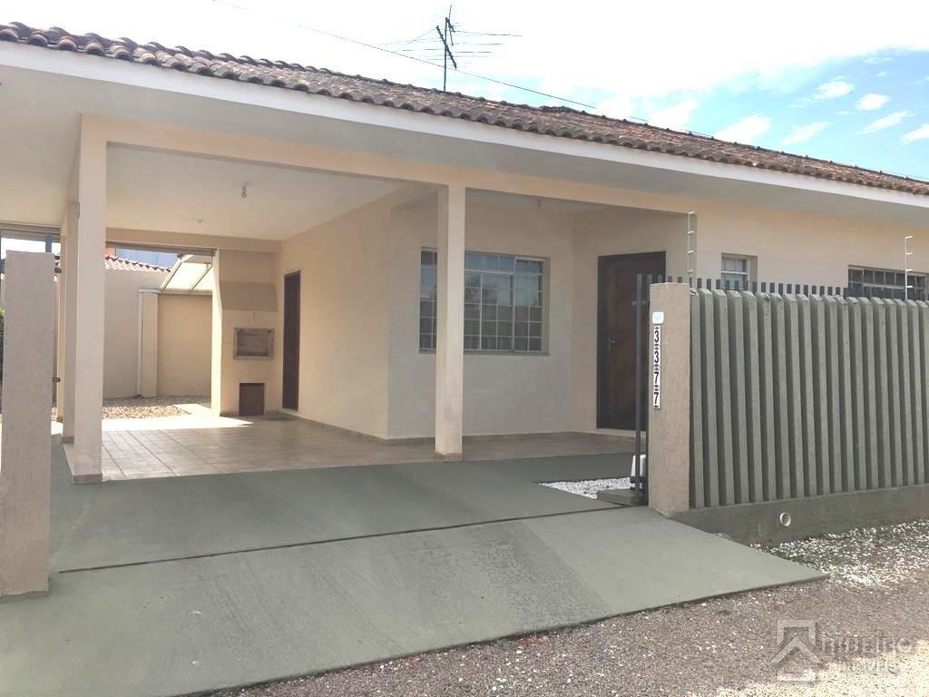 REF. 7705 -  Sao Jose Dos Pinhais - Rua Joinville, 3377