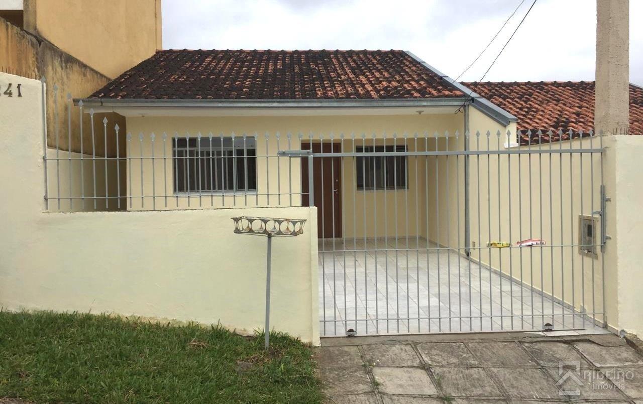 REF. 7803 -  Sao Jose Dos Pinhais - Rua  Mahatma Gandhi, 241