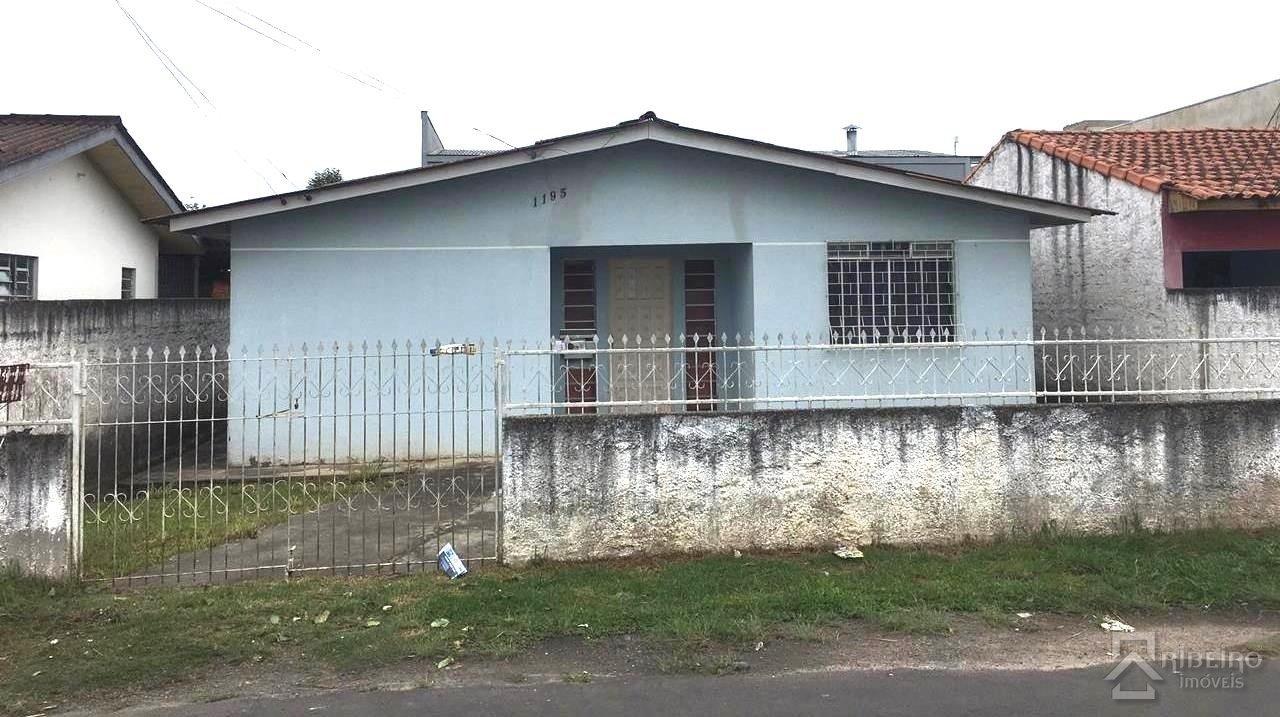 REF. 7873 -  Sao Jose Dos Pinhais - Rua  Jose Dornelles, 1195