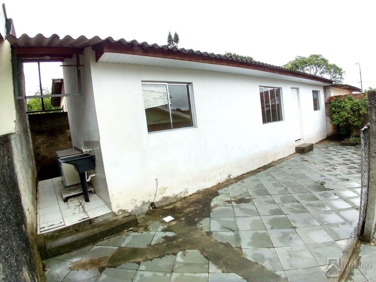 REF. 7881 -  Sao Jose Dos Pinhais - Rua  Francisco Zem, 627