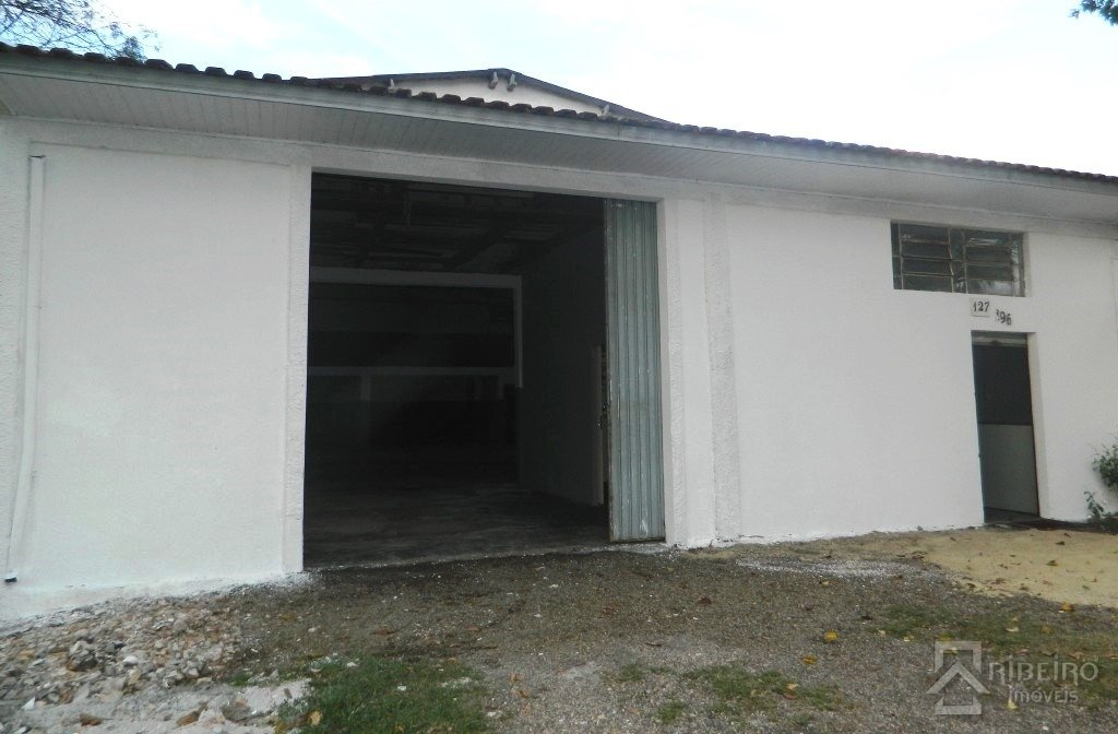 REF. 7892 -  Sao Jose Dos Pinhais - Travessa  Conuncio Carrano, 196