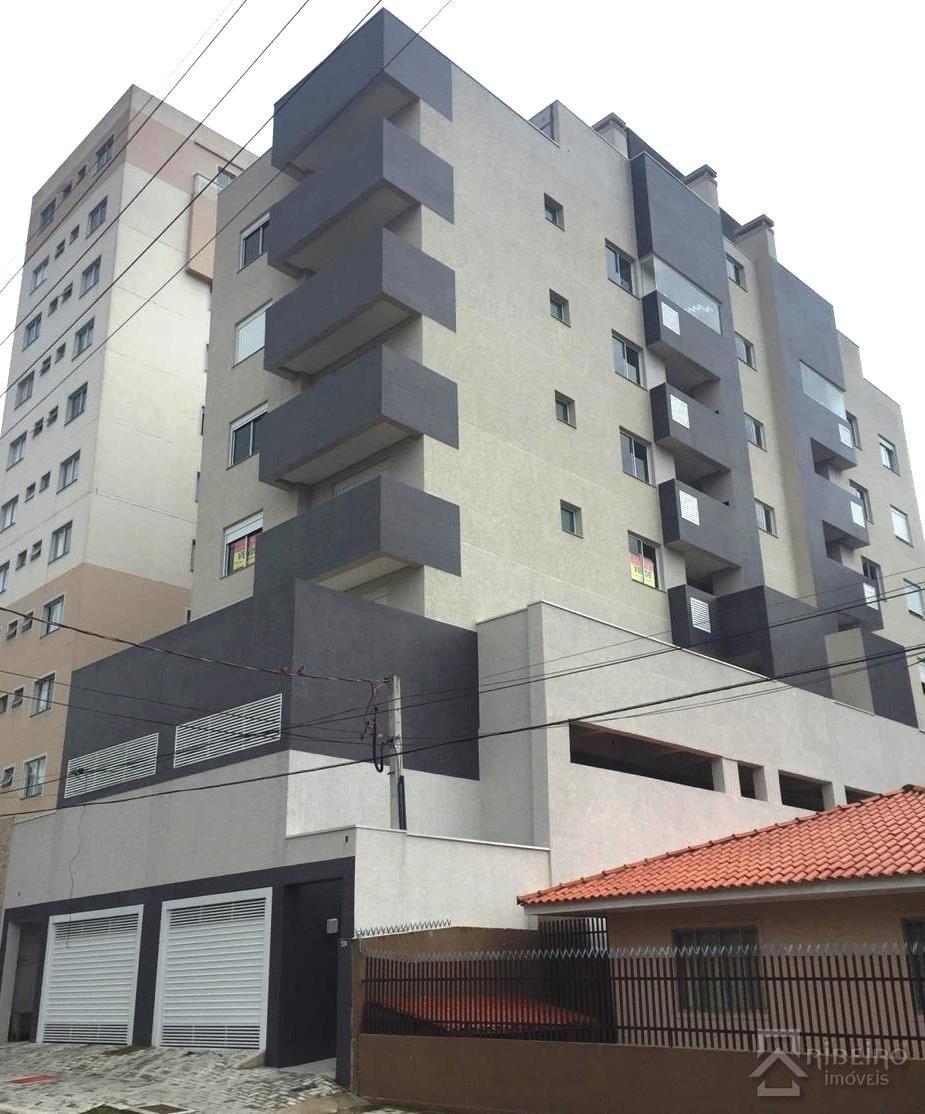 REF. 7918 -  Sao Jose Dos Pinhais - Rua  Doutor Manoel Ribeiro De Campos, 520 - Apto 02