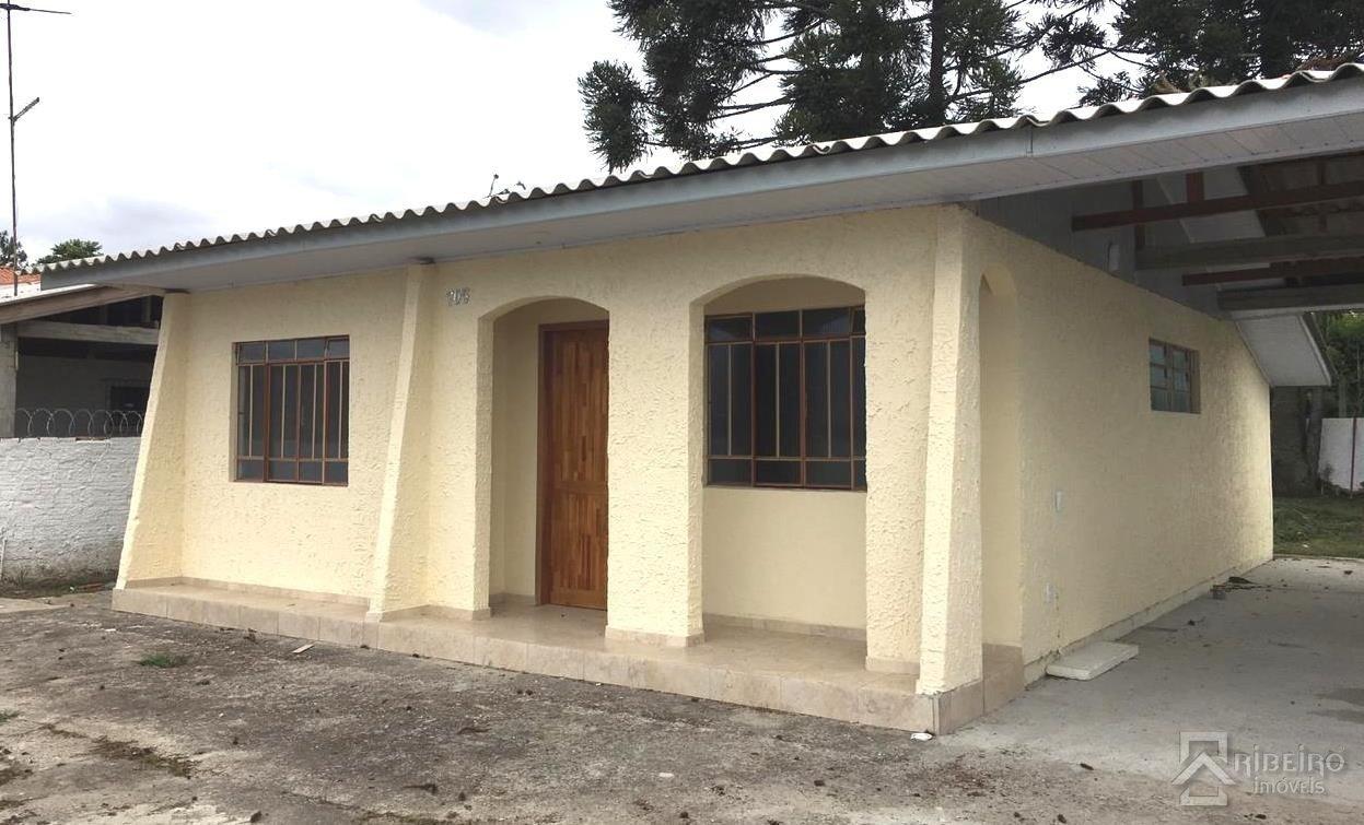 REF. 7943 -  Sao Jose Dos Pinhais - Rua  Joao Batista De Camargo, 705
