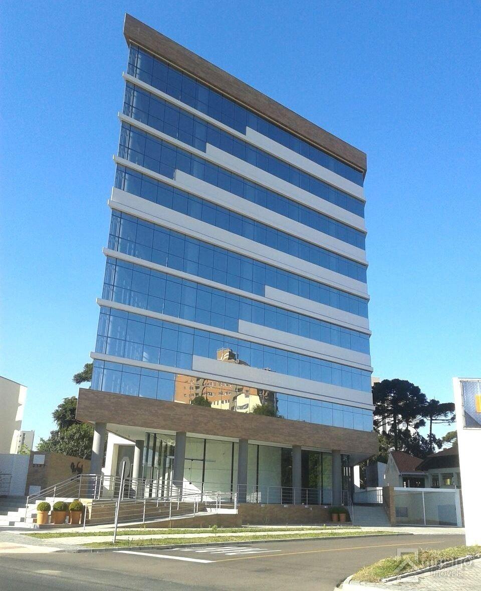 REF. 7980 -  Sao Jose Dos Pinhais - Rua  Joaquim Nabuco, 2197