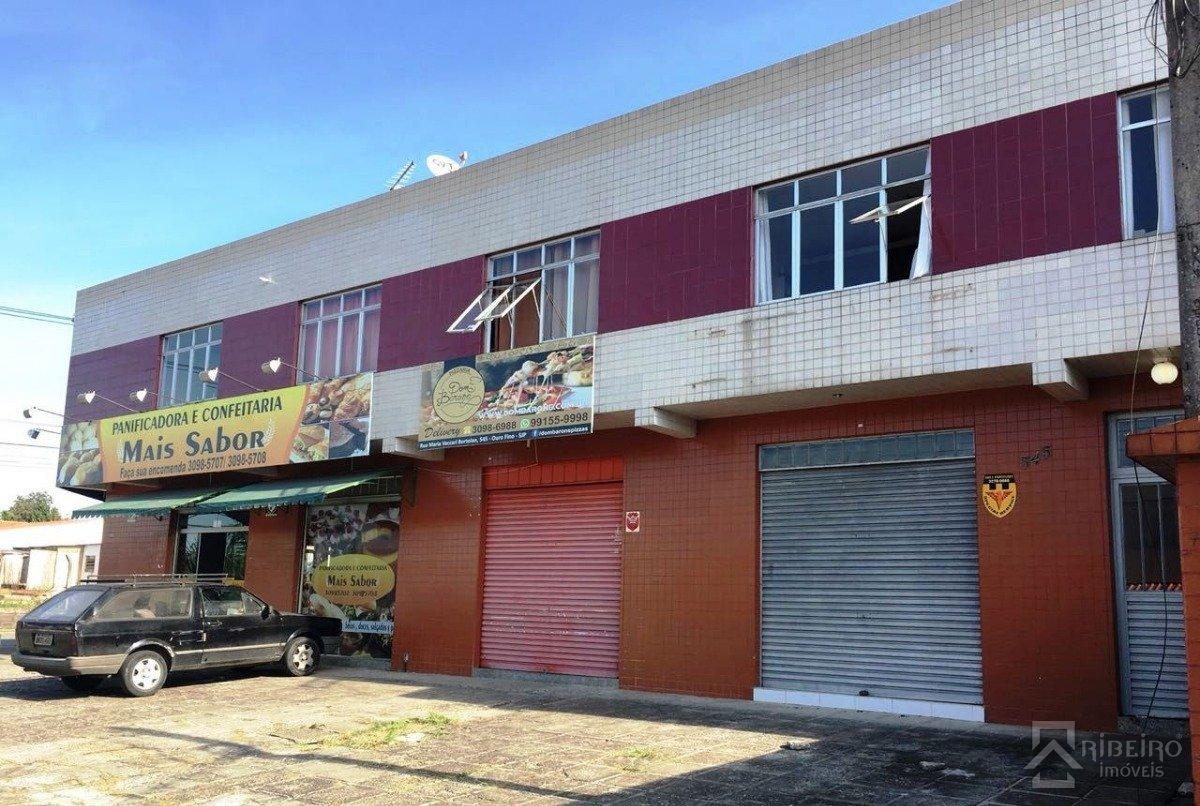 REF. 933 -  São José Dos Pinhais - Rua Curitiba, 545- Loja LOJA 03