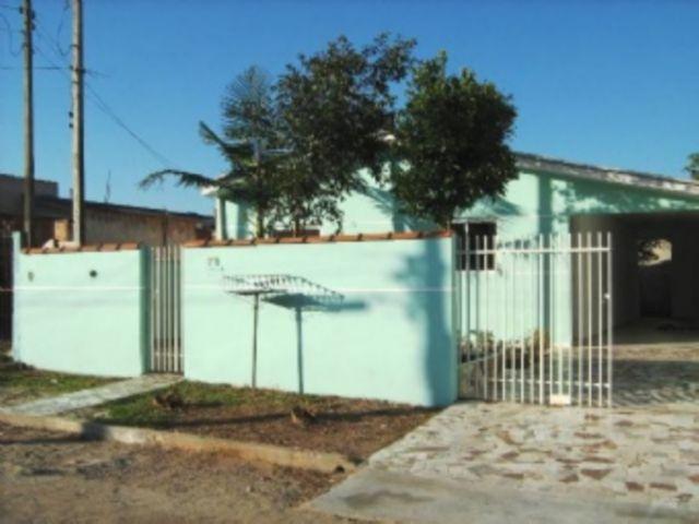 REF. 1779 -  Sao Jose Dos Pinhais - Rua  Maria Efigenia Souza Cortes, 79