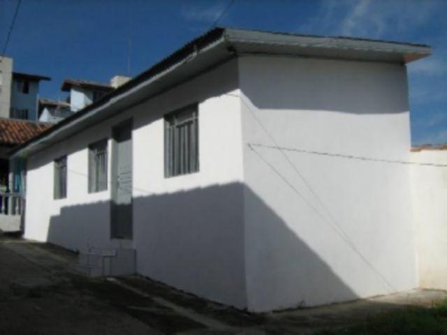 REF. 1871 -  Sao Jose Dos Pinhais - Rua  Moacir Tomelin, 204 - Casa FRENTE