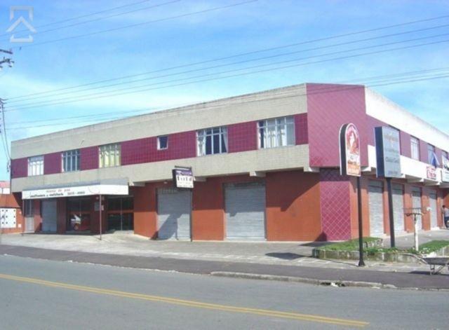 REF. 1877 -  São José Dos Pinhais - Rua Curitiba, 531 - Apto APTO 2
