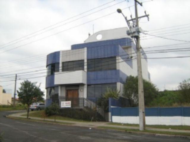 REF. 1907 -  São José Dos Pinhais - Avenida  Senador Souza Naves, 484