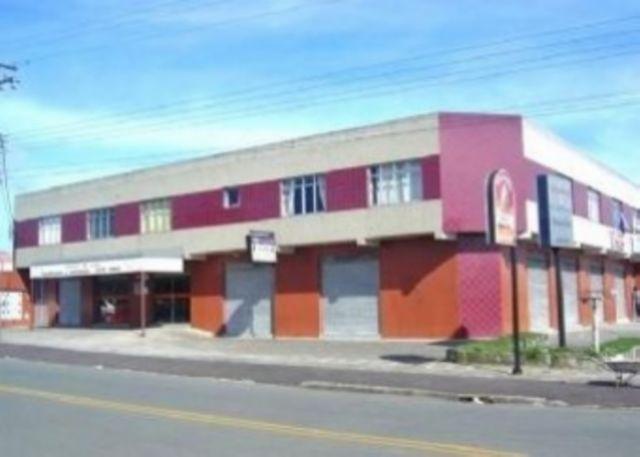 REF. 2067 -  Sao Jose Dos Pinhais - Rua Curitiba, 531 - Loja 03