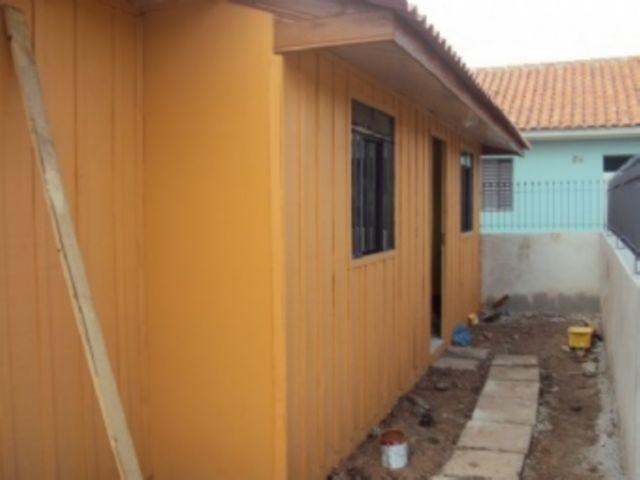 REF. 2135 -  Sao Jose Dos Pinhais - Rua  Claudio Jose Ravaglio, 247