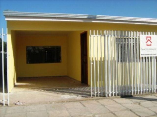 REF. 2162 -  São José Dos Pinhais - Rua  Gasilda Pinto De Assis, 716
