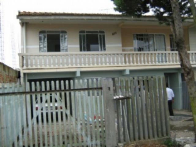REF. 2212 - Curitiba - Rua  Carlos Essenfelder, 4601 - Sobrado SOBRADO 04