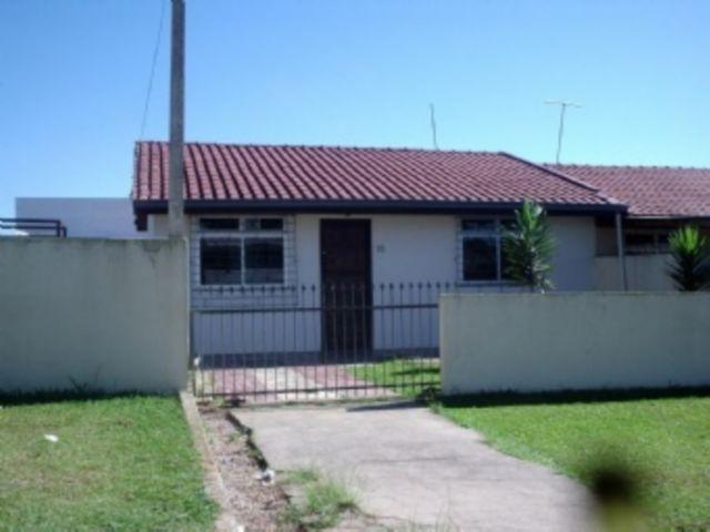 REF. 265 -  São José Dos Pinhais - Rua  Alberto Bonk, 15