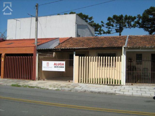 REF. 278 -  Sao Jose Dos Pinhais - Rua  Joao Maria Martins Cordeiro, 898