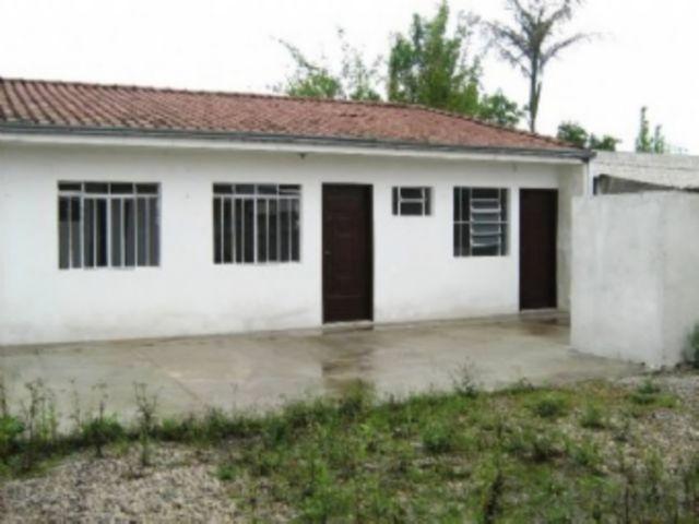 REF. 388 -  São José Dos Pinhais - Rua  Almirante Alexandrino, 465