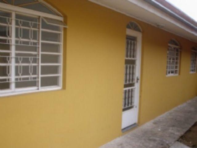 REF. 698 -  São José Dos Pinhais - Rua  Do Rouxinol, 381 - Casa 02