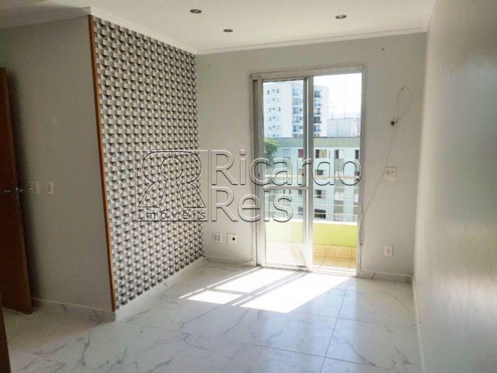 2092 - Apartamentos - Vila Amélia - São Paulo - 3 dormitório(s) - 1 suíte(s) - foto 1