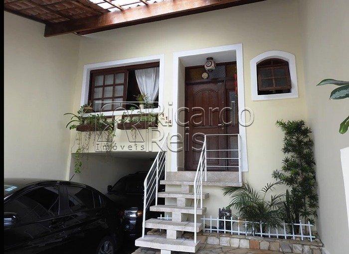 2108 - Sobrado - Jardim Consórcio - São Paulo - 2 dormitório(s) - 2 suíte(s) - foto 1