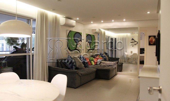 2132 - Apartamentos - Jurubatuba - São Paulo - 3 dormitório(s) - 3 suíte(s) - foto 1