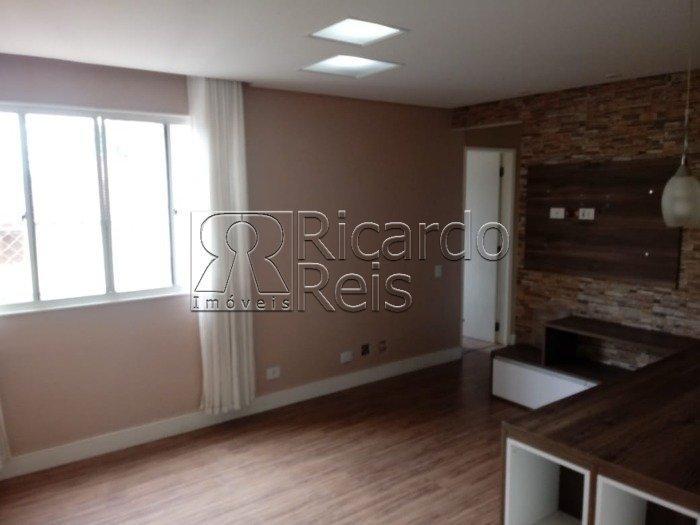 2140 - Apartamentos - Jardim Ubirajara (Zona Sul) - São Paulo - 3 dormitório(s) - 1 suíte(s) - foto 1