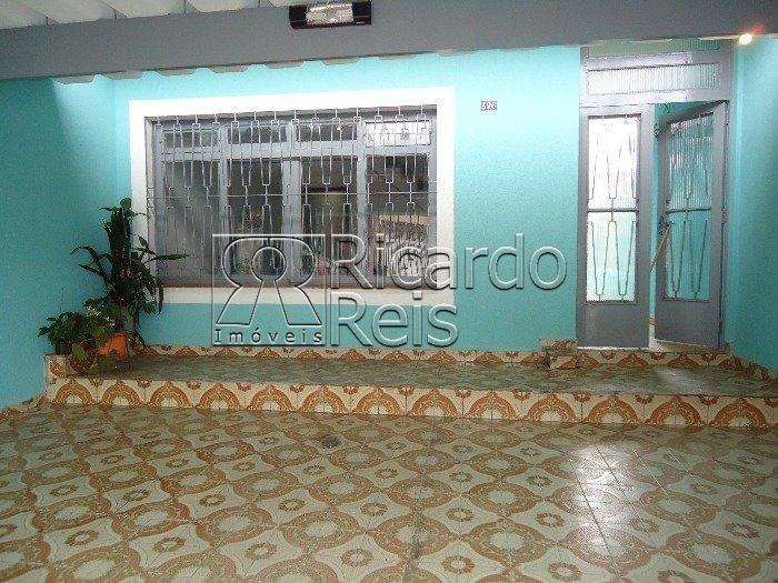 2155 - Sobrado - Campininha - São Paulo - 4 dormitório(s) -suíte(s) - foto 1