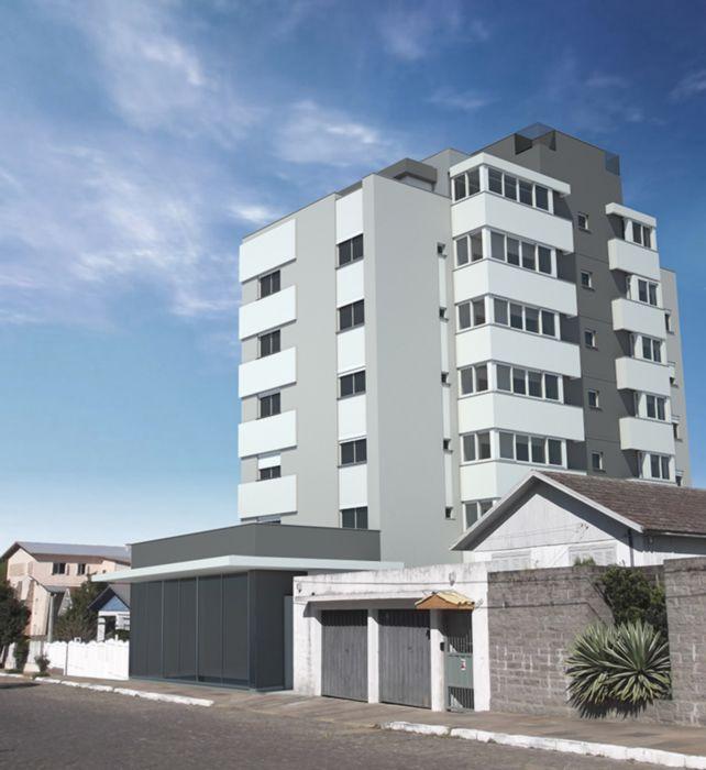 108 - Apartamentos - Pio X - Farroupilha -dormitório(s) -suíte(s) - foto 1
