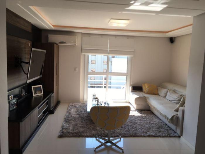 130 - Apartamentos - Santa Catarina - Caxias Do Sul - 2 dormitório(s) - 1 suíte(s) - foto 1