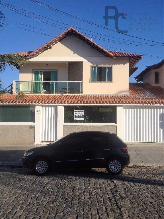 Casa Miguel Couto Cabo Frio