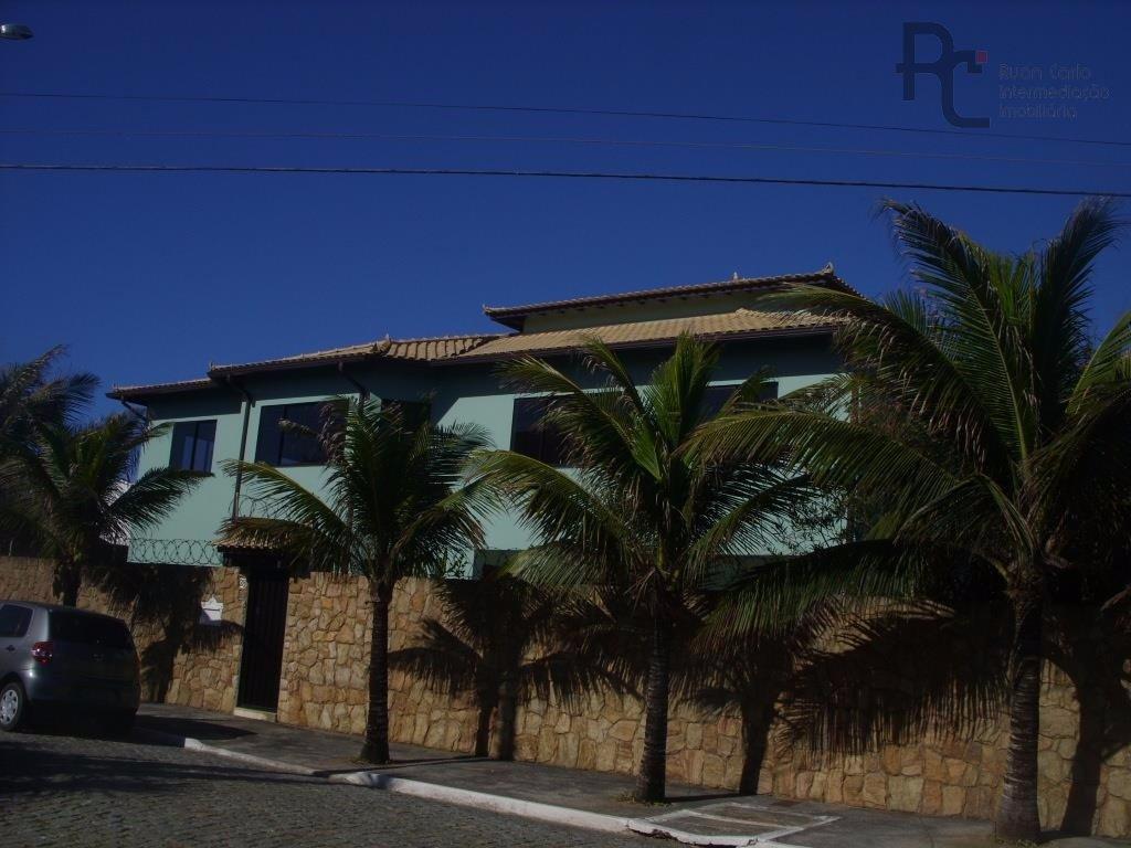 Coberturas com 7 Quartos Miguel Couto Cabo Frio R$ 1.180.000 00  #1E3675 1024x768 Banheiro Canadense