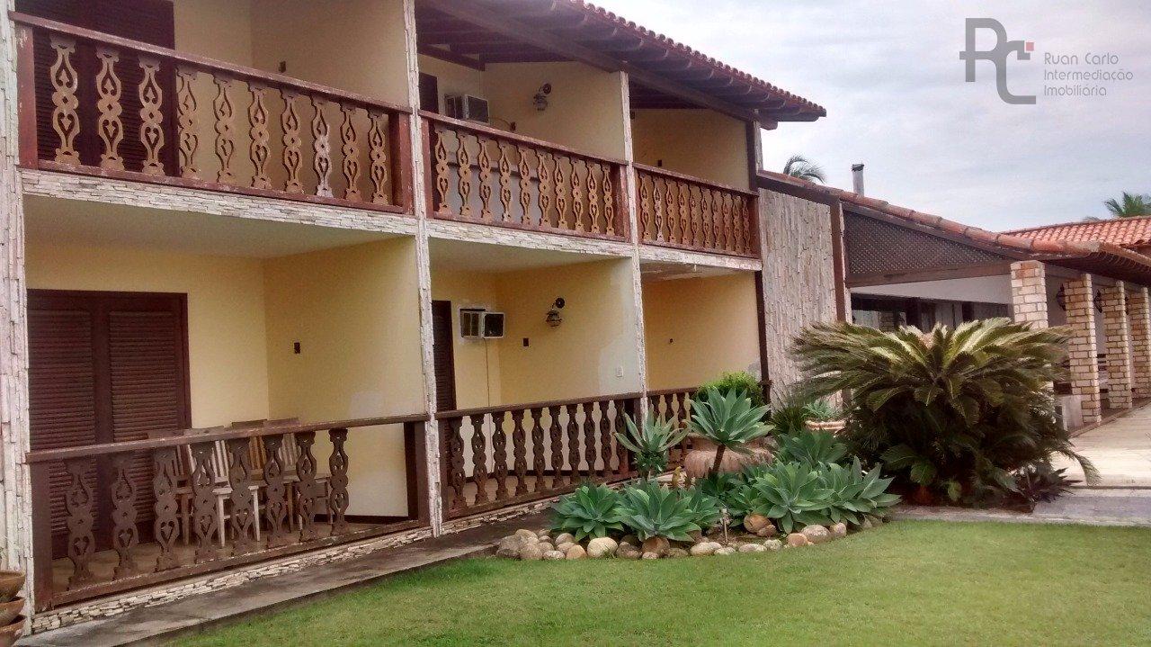 Casa em Condominio Passagem Cabo Frio