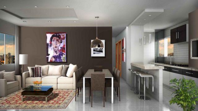 Mais 3 foto(s) de Apartamentos 3 - PORTO ALEGRE, Bom Jesus