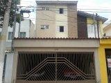 Sobrado - Centro - São Bernardo do Campo