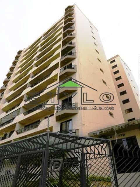 1702 - Apartamentos - Centro - São Bernardo do Campo - 3 dormitório(s) - 1 suíte(s) - foto 1