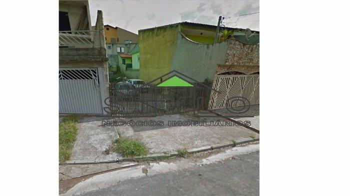 1704 - Terreno - Parque Selecta - São Bernardo do Campo -dormitório(s) -suíte(s) - foto 1