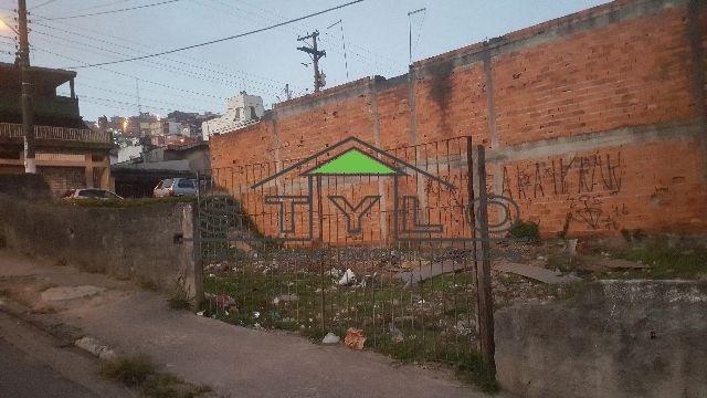 1869 - Terreno - Ferrazópolis - São Bernardo do Campo -dormitório(s) -suíte(s) - foto 1