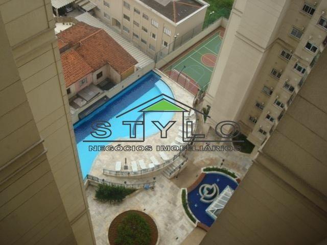 2049 - Apartamentos -- São Bernardo do Campo - 3 dormitório(s) - 1 suíte(s) - foto 1