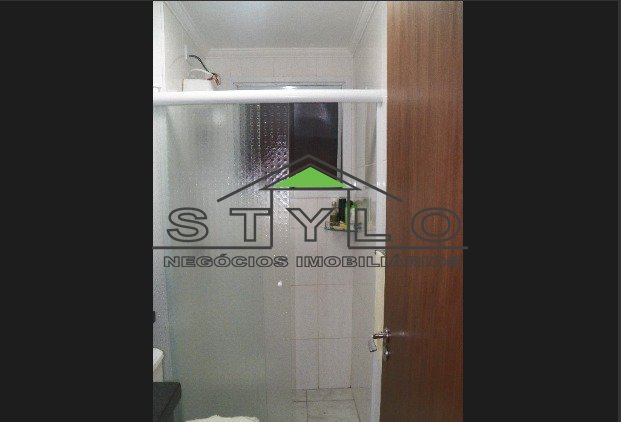 2095 - Apartamentos - Vila Gonçalves - São Bernardo do Campo - 2 dormitório(s) -suíte(s) - foto 1