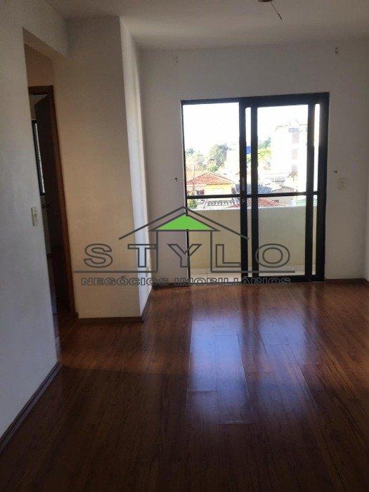2124 - Apartamentos - Rudge Ramos - São Bernardo do Campo - 2 dormitório(s) -suíte(s) - foto 1