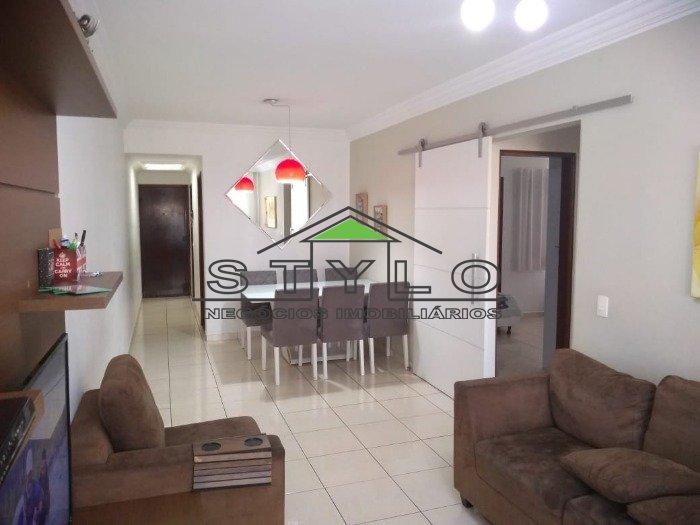 2141 - Apartamentos - Baeta Neves - São Bernardo do Campo - 3 dormitório(s) - 1 suíte(s) - foto 1