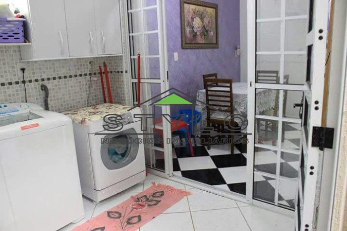 2168 - Sobrado - Demarchi - São Bernardo do Campo - 3 dormitório(s) -suíte(s) - foto 1