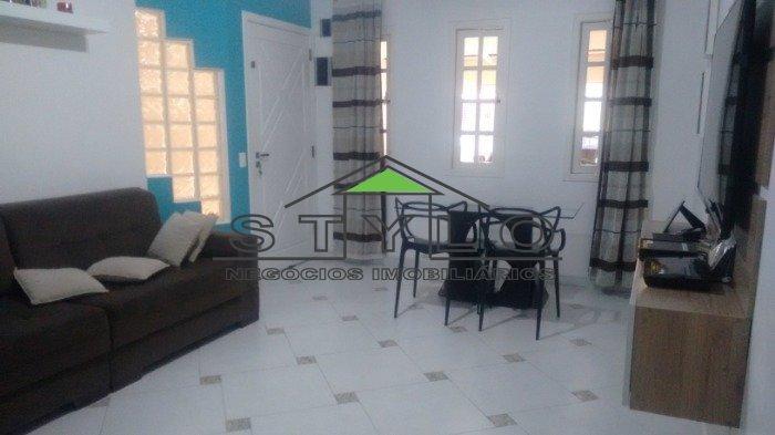2172 - Sobrado - Montanhão - São Bernardo do Campo - 3 dormitório(s) - 1 suíte(s) - foto 1