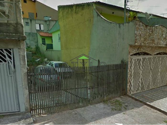 35 - Terreno - Parque Selecta - São Bernardo Do Campo -dormitório(s) -suíte(s) - foto 1