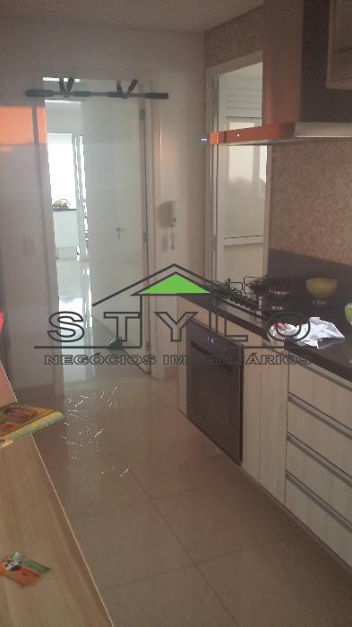 551 - Apartamentos - Jardim do Mar - São Bernardo Do Campo - 3 dormitório(s) - 3 suíte(s) - foto 1