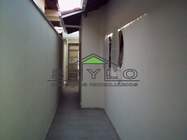 1391 - Sobrado - CAMILÓPOLIS - Santo André - 2 dormitório(s) -suíte(s) - foto 1