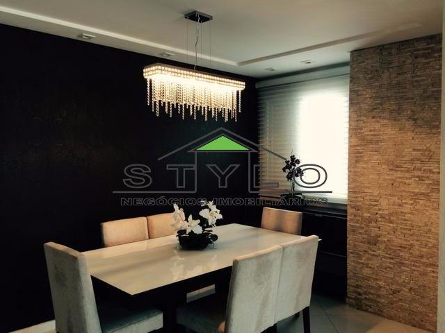 938 - Apartamentos - Vila Mussolini - São Bernardo Do Campo - 2 dormitório(s) - 1 suíte(s) - foto 1