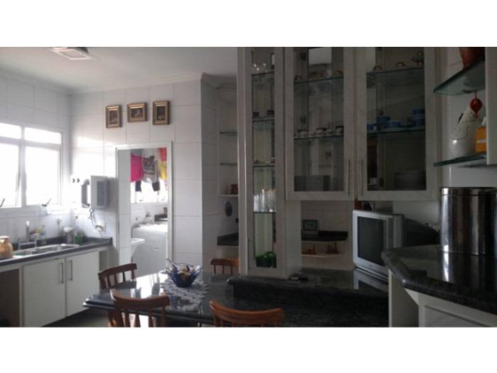 1078 - Apartamentos - Chacara Inglesa - São Bernardo Do Campo -dormitório(s) - 4 suíte(s) - foto 1